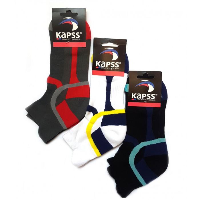 Kapss мужские спортивные носки