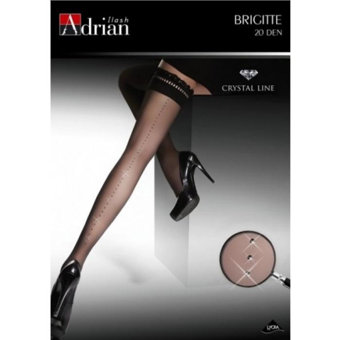 Adrian Brigitte 20 den