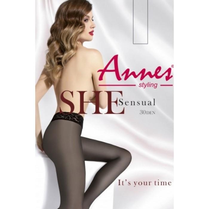 Annes Sensual 30