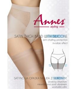 Защитная полоса Annes Satin Thigh Band