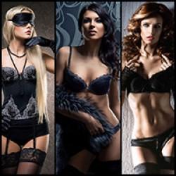 Эротическое белье – путь к сердцу мужчины