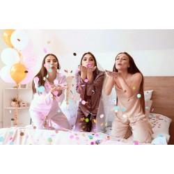 Как устроить пижамную вечеринку с подружками