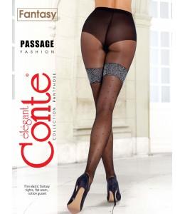 Conte Passage