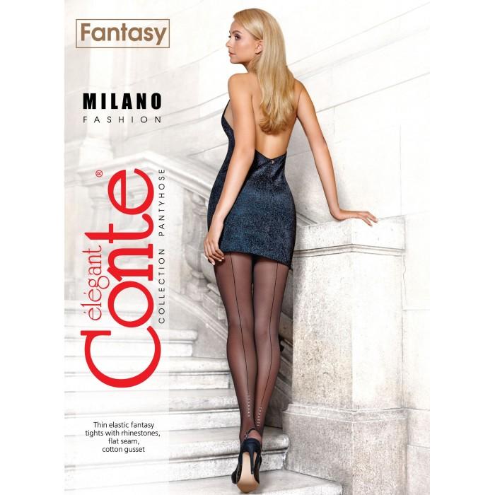 Conte Milano