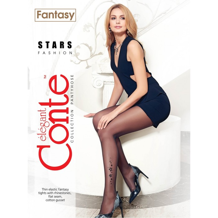 Conte Stars
