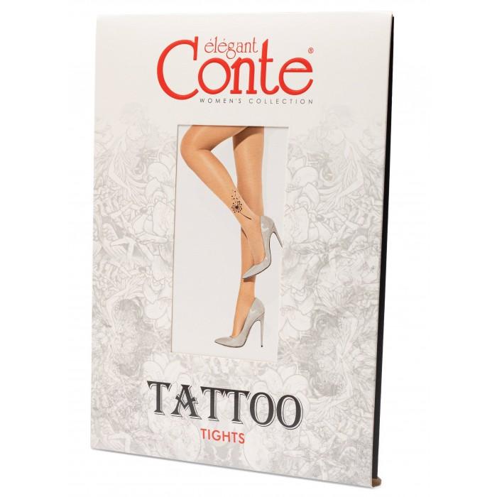 Conte Tattoo Light Love