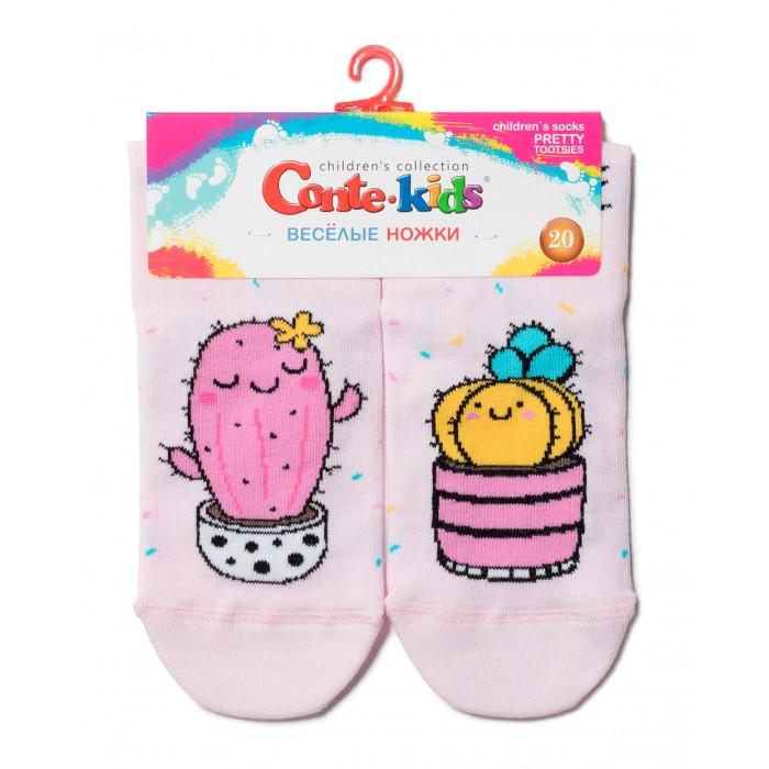 """Conte-kids носочки """"Веселые ножки"""" - 476"""