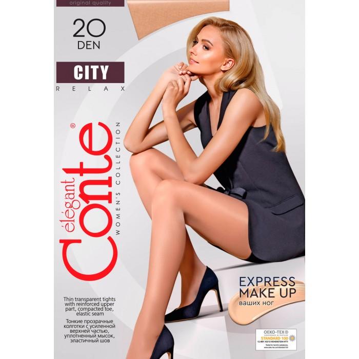 Conte City 20 den