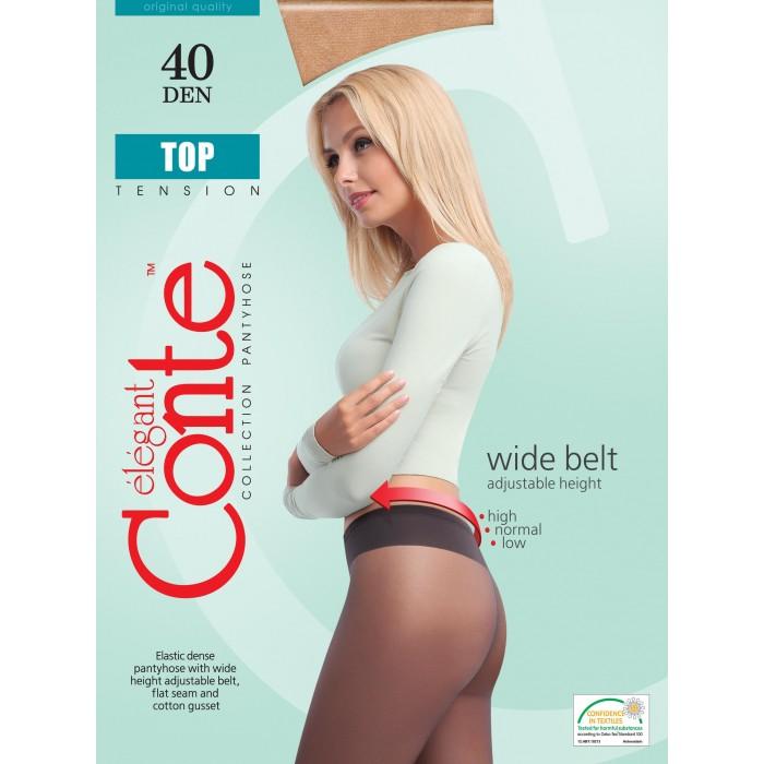Conte Top 40