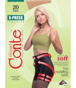 Conte X-Presse 20