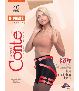 Conte X-Presse 40