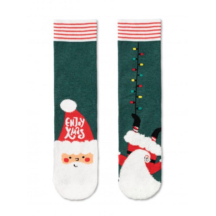 Новогодние носки Diwari «Enjoy Xmas»