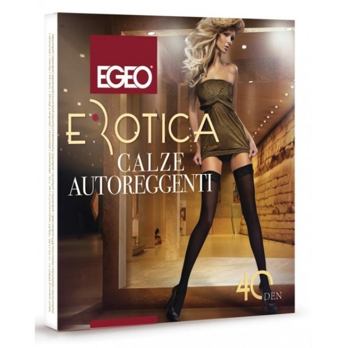 EGEO Erotica microfibra 40 den