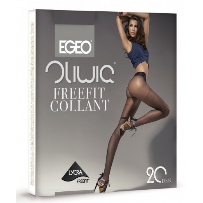 EGEO Oliwia FreeFit 20 den