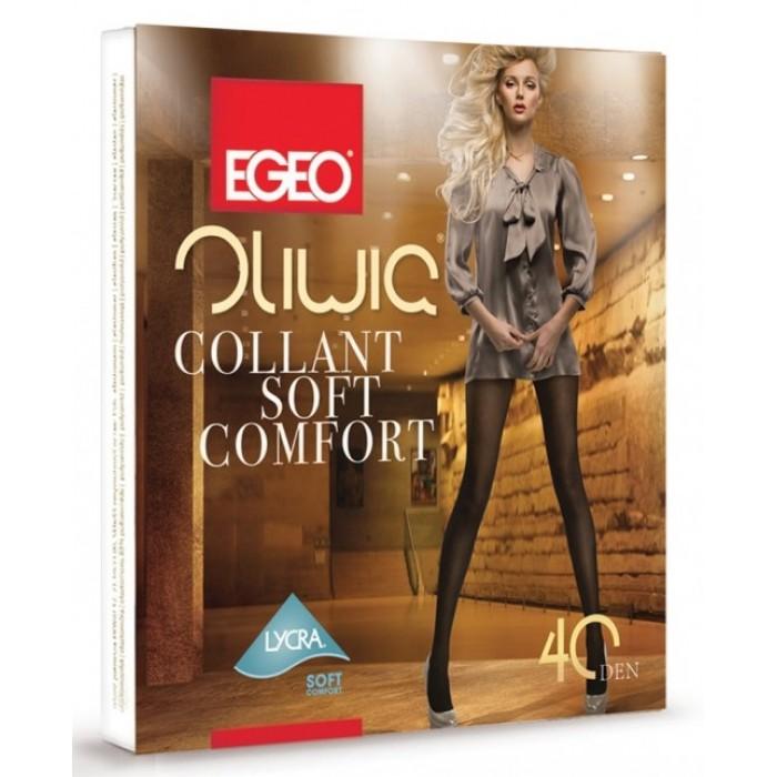 EGEO Oliwia Soft Comfort 40 den