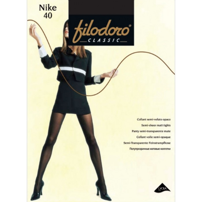 Filodoro Nike 40 den (Nimfa 40)
