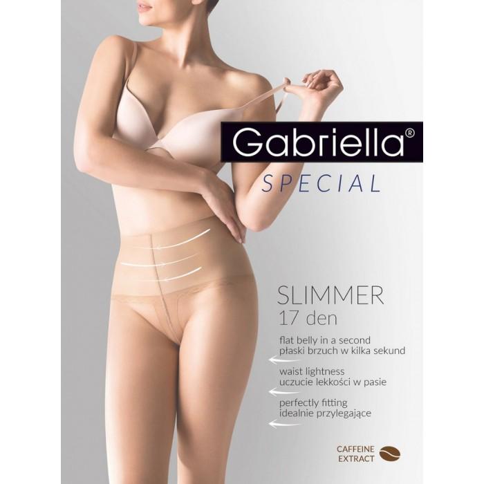 Gabriella Slimmer 17