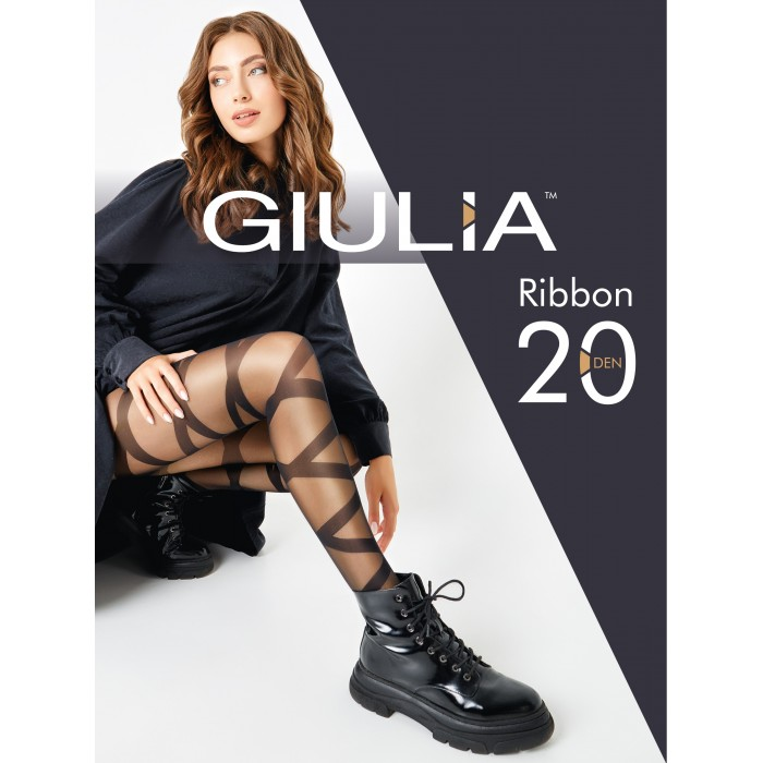 Giulia Ribbon 20 model 1