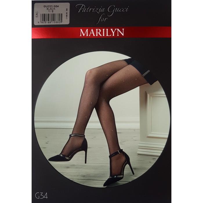 Marilyn GUCCI G 34