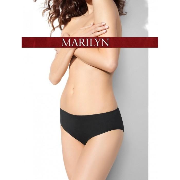 Marilyn ByNature Slip midi