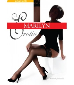 Marilyn Erotic Hold ups 15