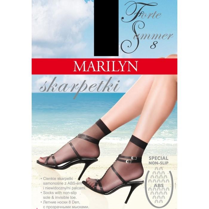 Marilyn Forte Summer 8 abs