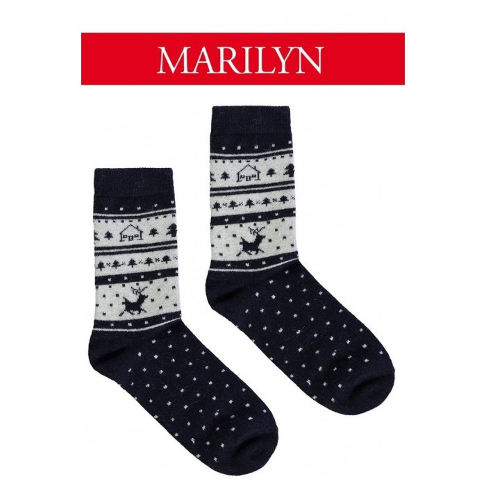 Marilyn Angora L24