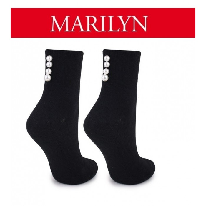Marilyn Angora N33