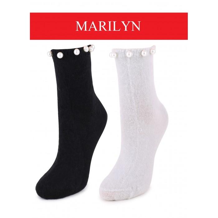 Marilyn Angora N35