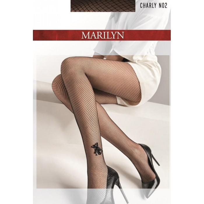 Marilyn Charly N02