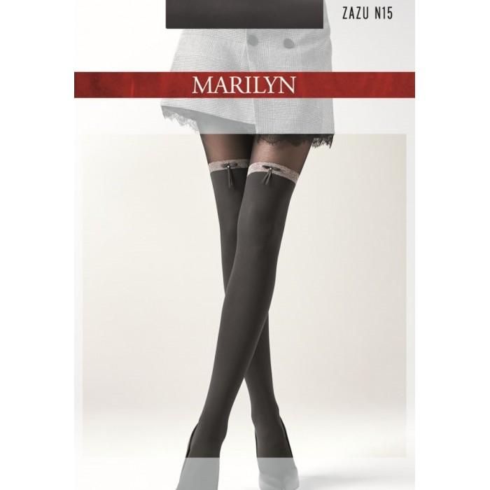 Marilyn ZAZU N15