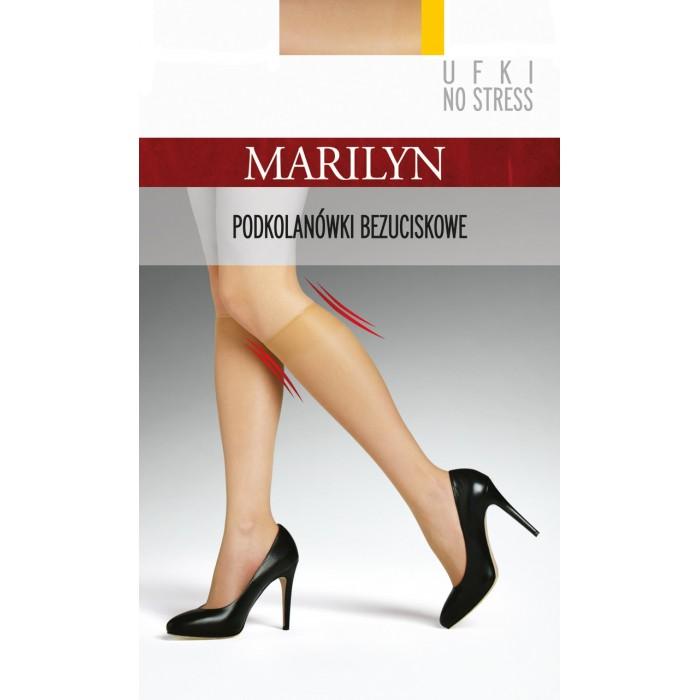 Гольфы Marilyn UFKI No Stress 15
