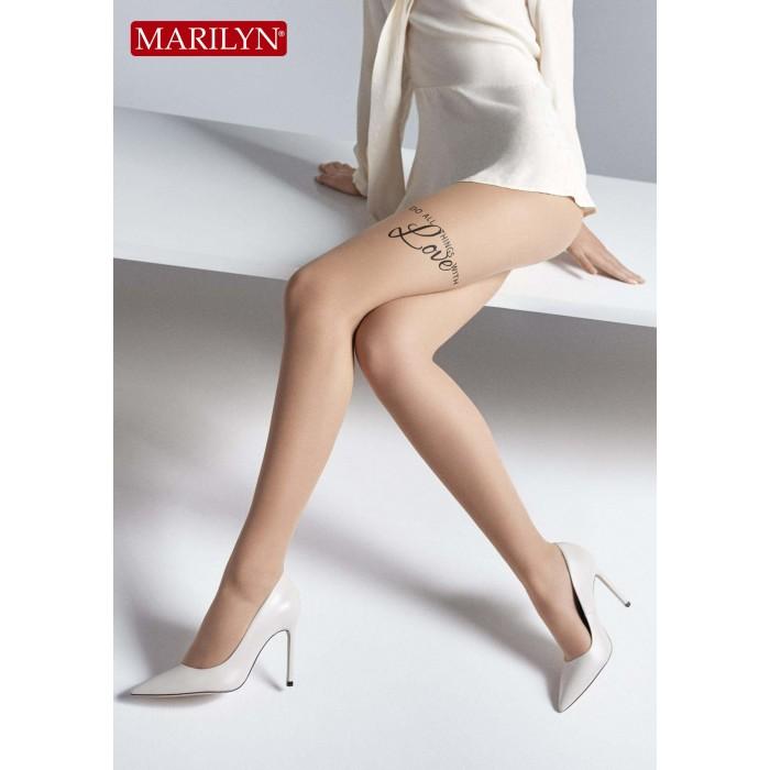 Marilyn EMMY S09