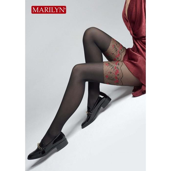 Marilyn Zazu S10