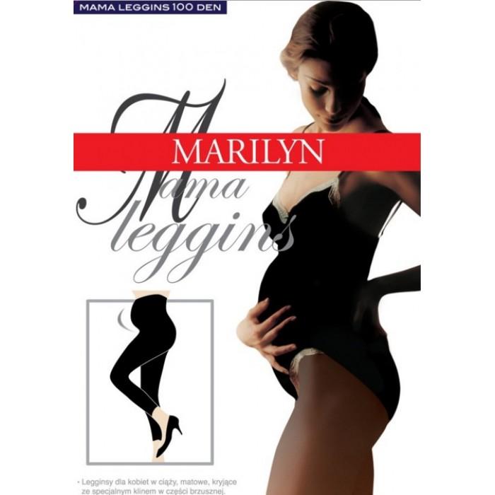 Marilyn MAMA 100 den leggins