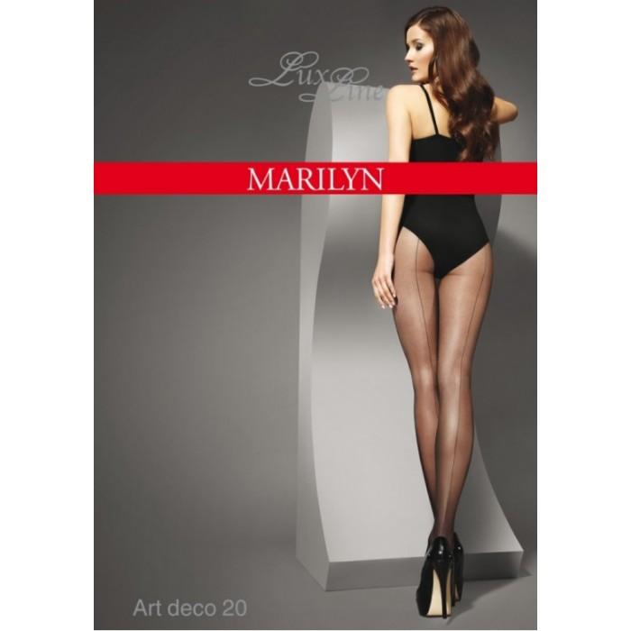 Marilyn Art Deco 20