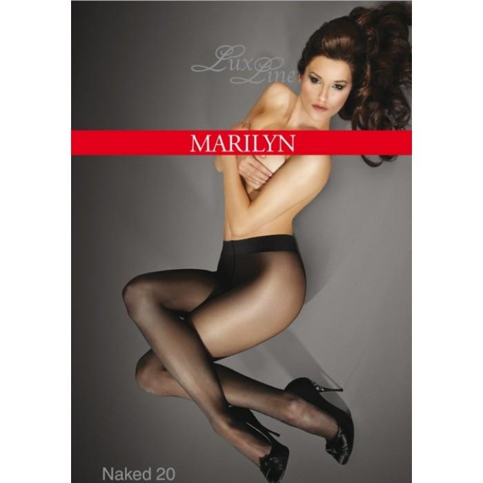 Marilyn Naked 20