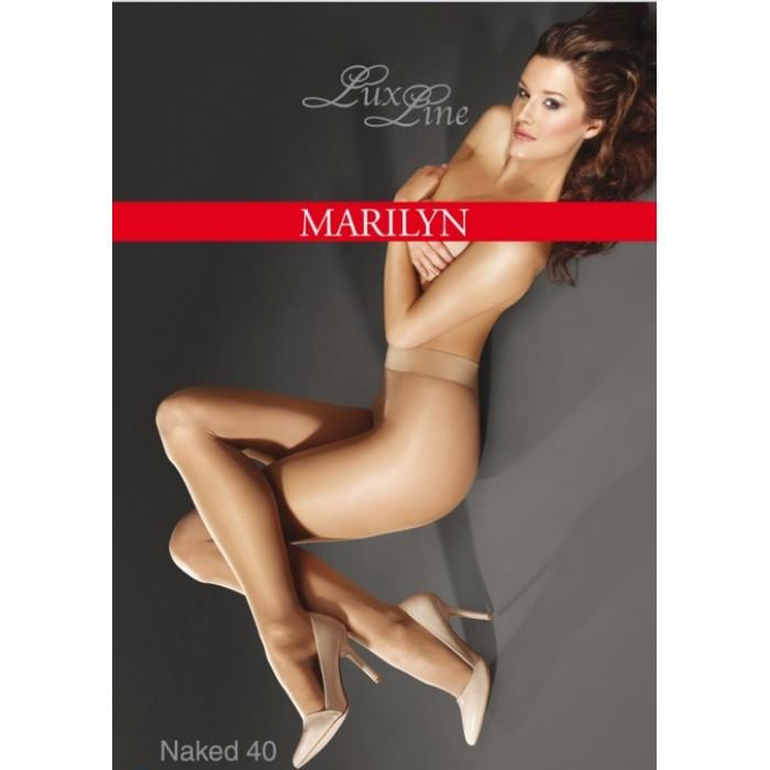 Marilyn Naked 40