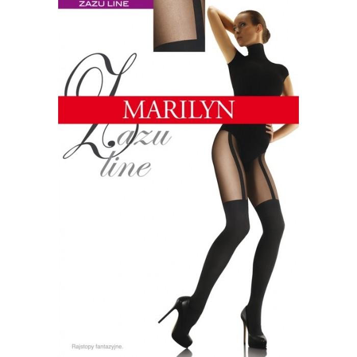 Marilyn Zazu Line