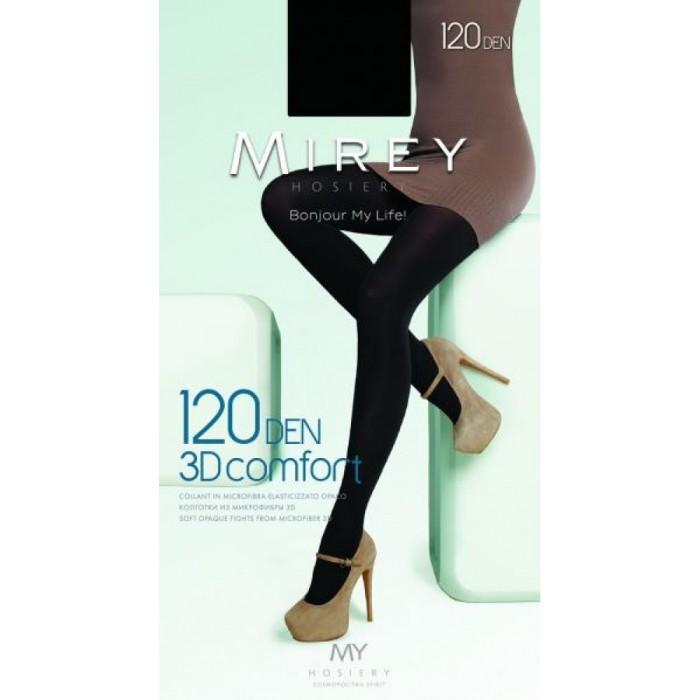 Mirey 3D comfort 120