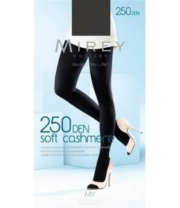 Кашемировые колготки Mirey Soft Cashemere 250