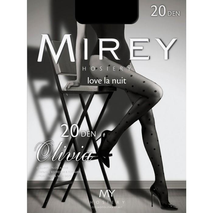 Mirey Olivia 20 DEN