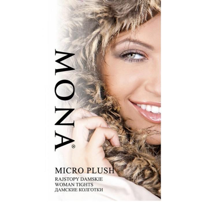 Термоколготки Mona Micro Plush