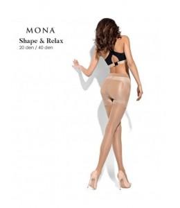 Mona Shape & Relax 40