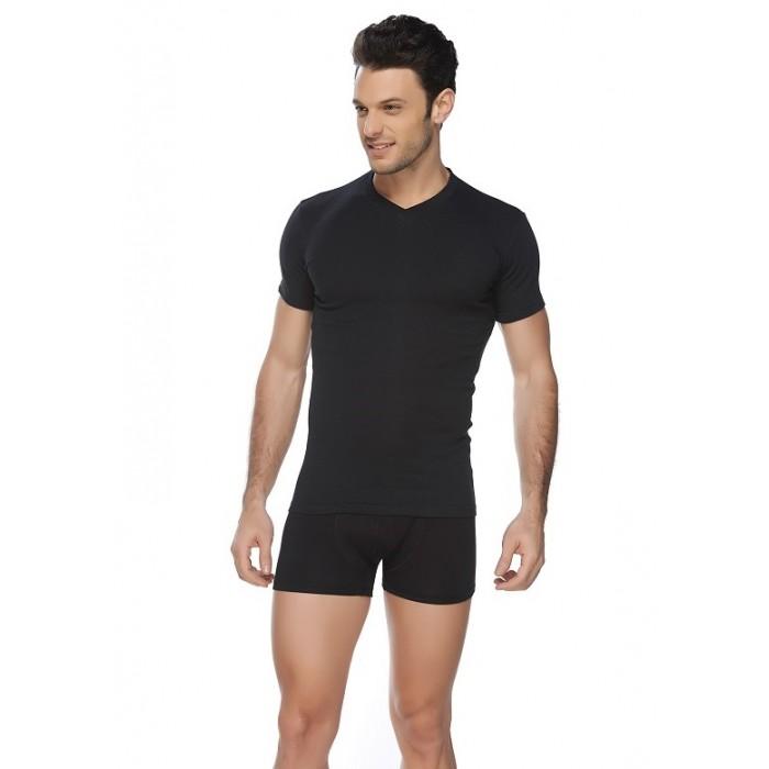 Мужская футболка Sevim 9007