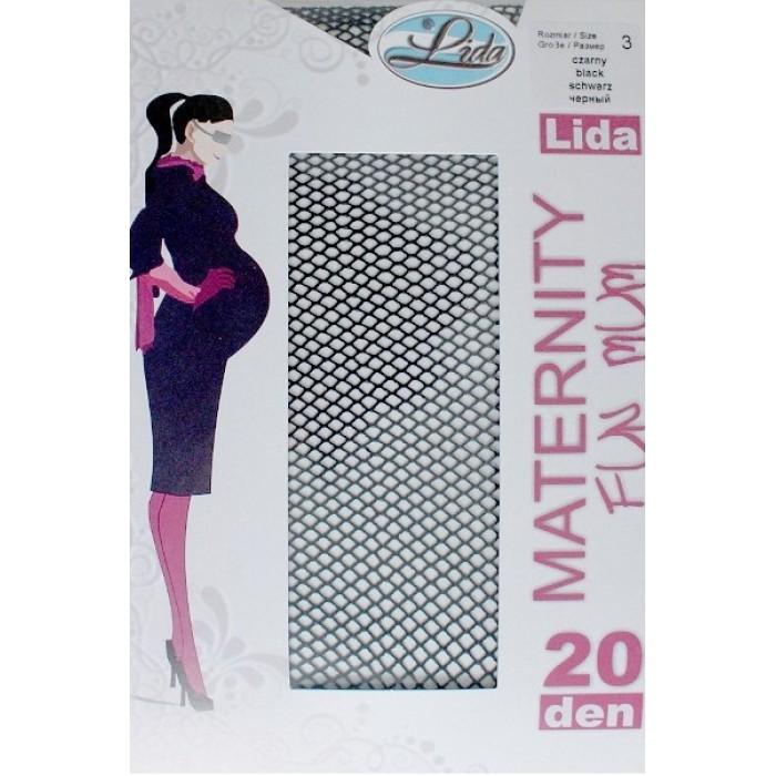 Lida Maternity Fun mum 20 den