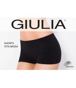 GIULIA Shorts vita bassa