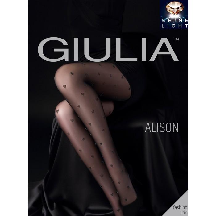GIULIA Alison 20 model 4