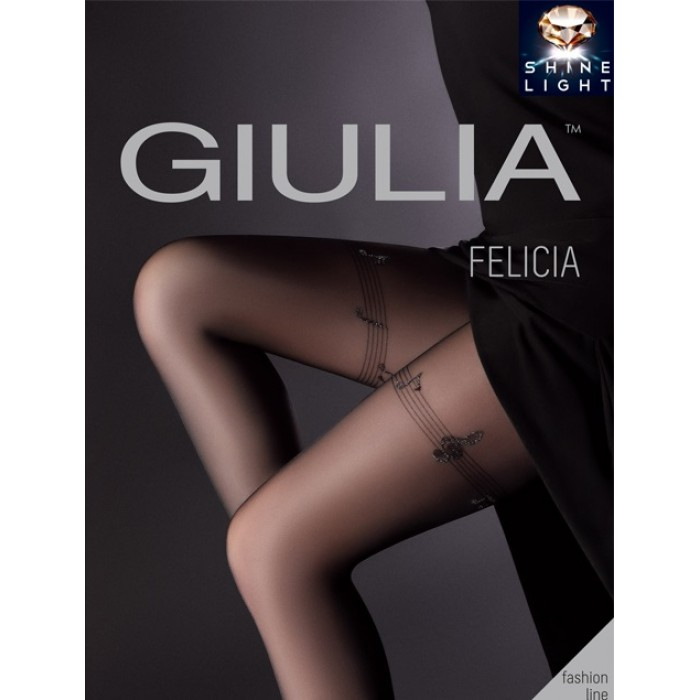 GIULIA Felicia 20 model 7