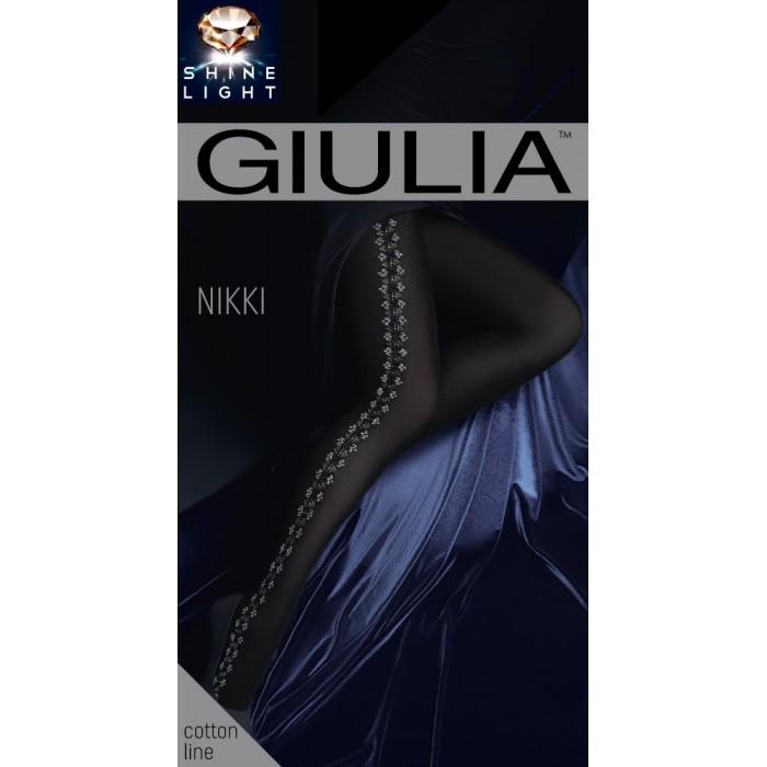 GIULIA Nikki 150 model 2